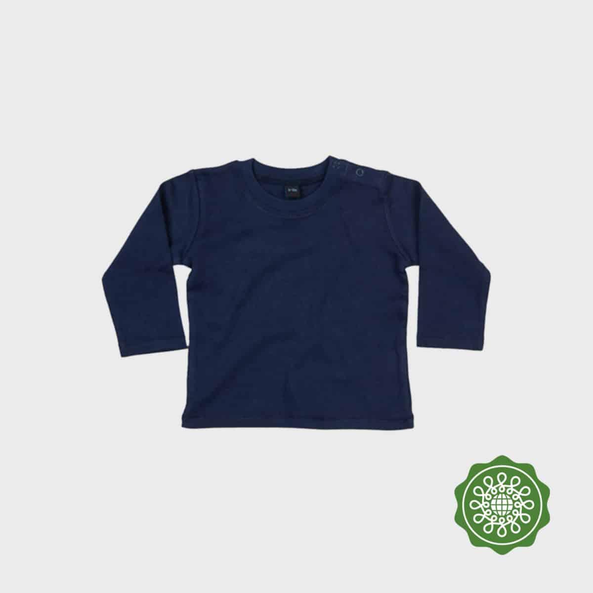 Baby-Sweatshirt-besticken-lassen