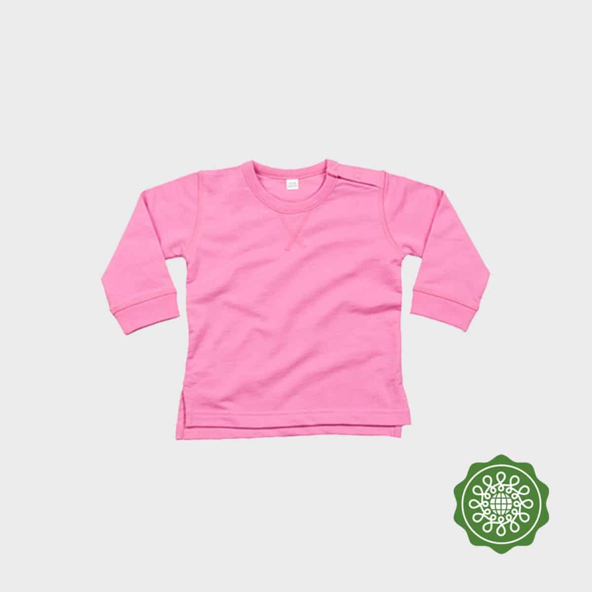 Baby-Sweatshirt-besticken