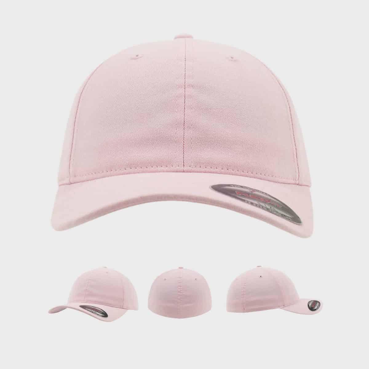 Flexfit FlexfitCaps FFE 6997 Pink Front Extra