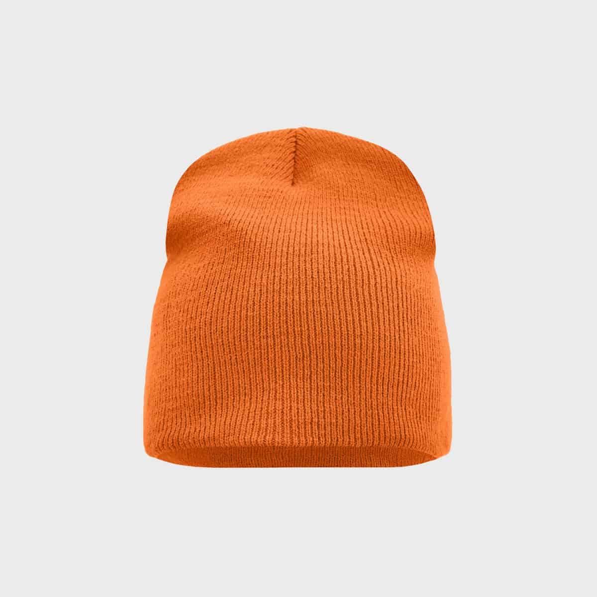 strickmütze-enganliegend-orange-kaufen-besticken_stickmanufaktur