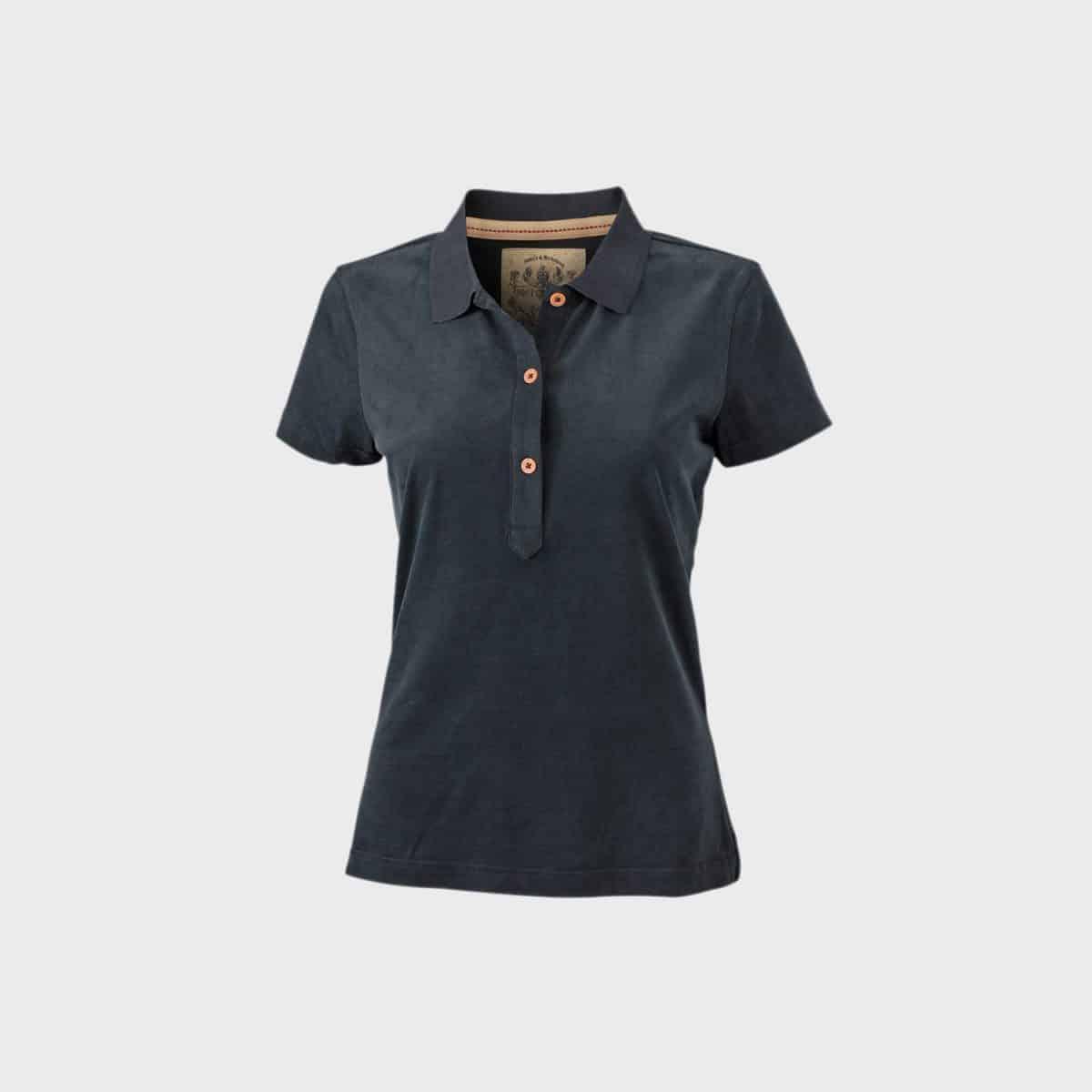vintage-polo-t-shirt-damen-black-kaufen-besticken_stickmanufaktur