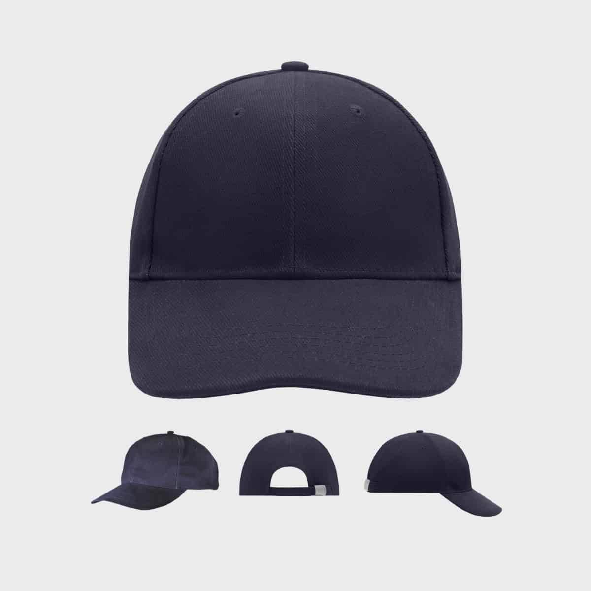 laminated-6-panel-baseball-cap-navy-kaufen-besticken_stickmanufaktur