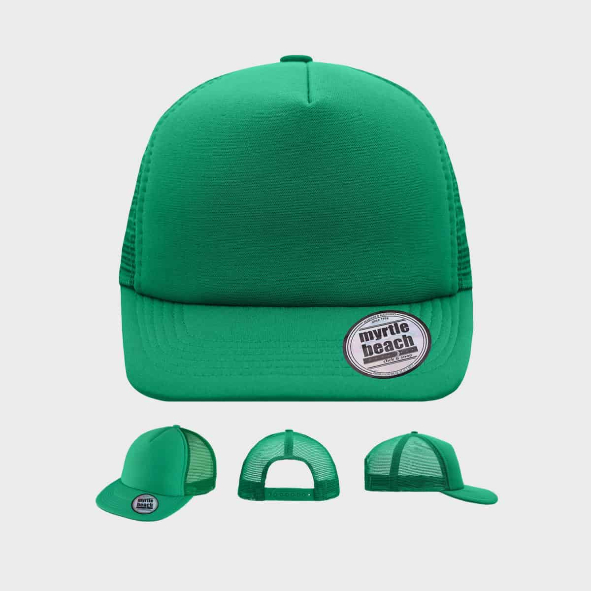 flat-visor-mesh-5-panel-cap-green-kaufen-besticken_stickmanufaktur
