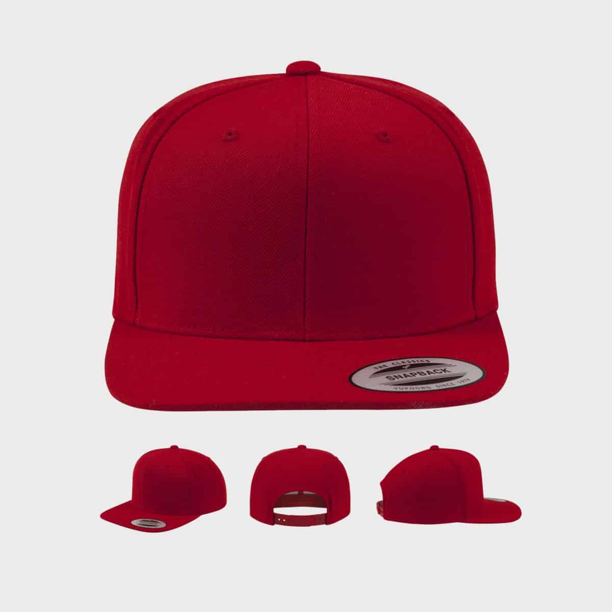Flexfit-Cap-Classic-Snapback-kaufen-besticken-StickManufaktur
