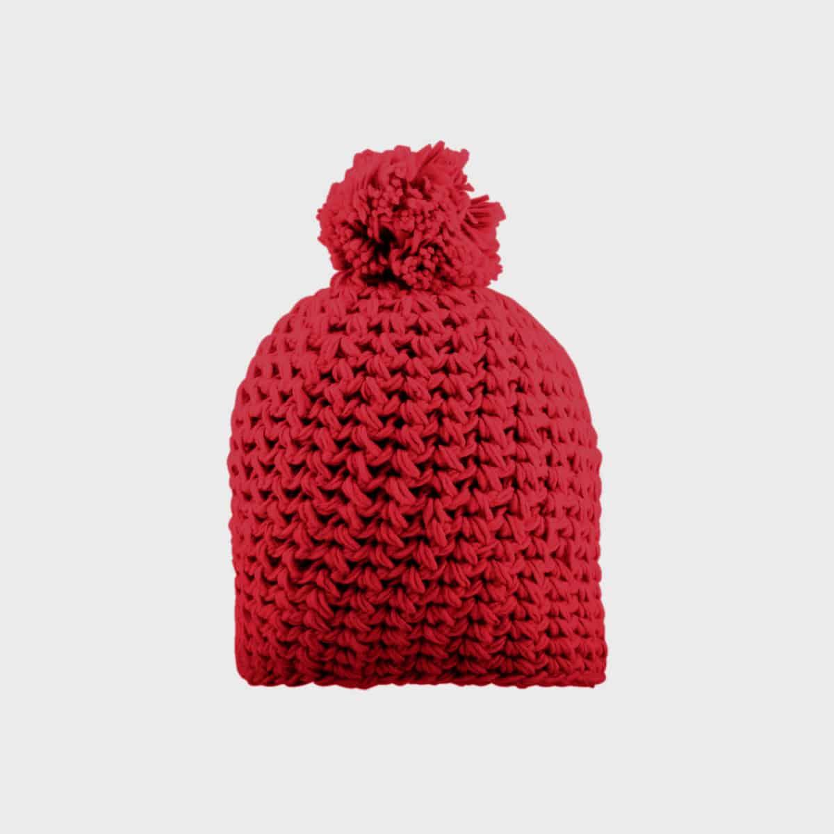 Häkelmütze-Pompon-Crocheted-Cap-kaufen-besticken_StickManufaktur